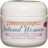 Natural Woman Progesterone Cream