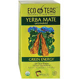 Eco Tea Yerba Mate Tea