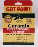 Terry Naturally Extra Strength Curamin (Trial)