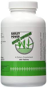 Green Supreme Barley Power Large