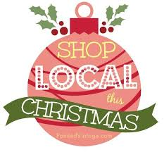 12 Days of #shoplocal