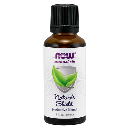 Now Foods Nature's Shield Essential Oil Blend