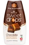 Sweet Leaf Stevia Chocolate Sweet Drops