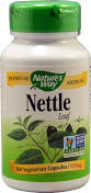 Nature's Way Nettle Leaf Capsules