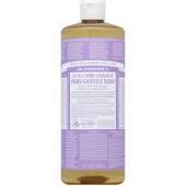 Dr. Bronner's Lavender Organic Castile Soap (32oz)