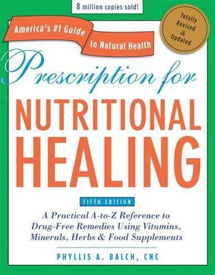 Pres. for Nutritional Healing