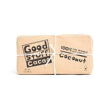 Good Stuff Cacao Coconut Dark Chocolate (3oz.)