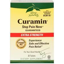 Terry Naturally Extra Strength Curamin (30 Tab)