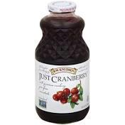 Knudsen Just Cranberry Juice