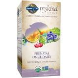 Garden of Life MyKind Org Prenatal (Once Daily)