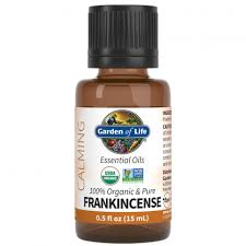 Garden of Life Org Frankincense Essential Oil
