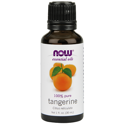 Now Foods Tangerine Essential Oil