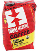 Equal Exchange Org Love Buzz Coffee