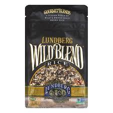 Lundberg Wild & Brown Rice Blend