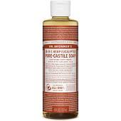 Dr. Bronner Eucalyptus Liquid Soap (8oz)