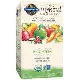 Garden of Life My Kind Organics B Complex