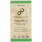 Nature's Plus Infinite Planet Daily Multi Vitamin