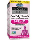 Garden of Life Dr. Form Once Daily Women's Probiotics