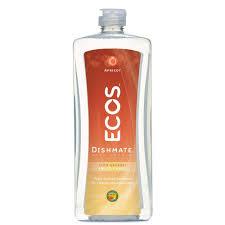Earth Friendly Products Apricot Dishmate Liquid