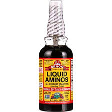 Bragg's Liquid Aminos Spray Bottle