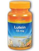 Thompson Lutein 18 mg