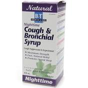 Nature's Way Cough & Bronchial Syrup Nighttime