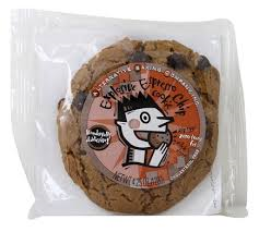Alternative Baking Company Expresso Chocolate Chip Cookie