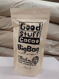 Good Stuff Cacao Hit the Trail Mix Big Bag (16oz.)