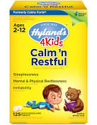 Hyland's 4Kids Calm 'n Restful