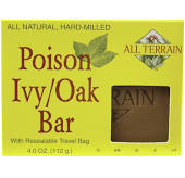 All Terrain Poison Ivy Bar Soap