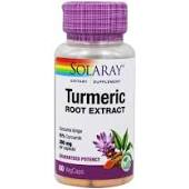 Solaray Turmeric Extract 300 mg