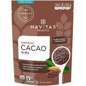 Navitas Organic Raw Cacao Nibs