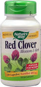 Nature's Way Red Clover