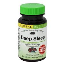 Herbs, Etc., Inc Deep Sleep (30 SG)