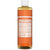 Dr. Bronner Tea Tree Liquid Soap 16oz
