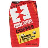 Equal Exchange Org Breakfast Blend Coffee