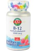 KAL B12 Methyl 1000 mcg ActivMelt