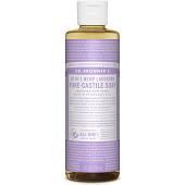 Dr. Bronner Lavender Liquid Soap (8oz)