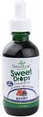 Sweet Leaf Berry Liquid Stevia