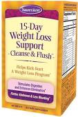 Nature's Secret 15 Day Weight Loss Support