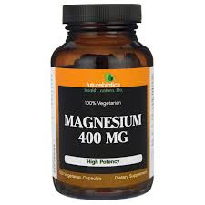 Futurebiotics Magnesium 400 mg