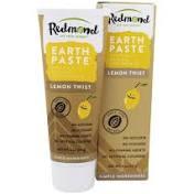Redmond Lemon Twist Earth Paste
