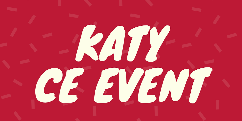 Katy CE