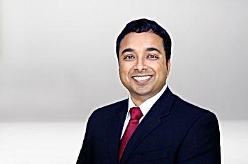 Vitreoretinal Surgeon Dr. Hassan Rahman