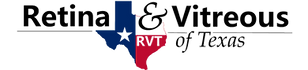 Retina and Vitreous of Texas Logo