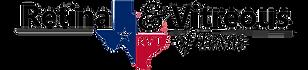 Retina and Vitreous of Texas Logo