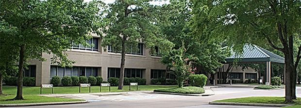 Retina and Vitreous of Texas Conroe Office where retina specialists treat patients