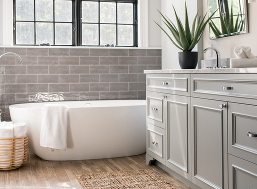 5 Bathroom Design Trends to Consider