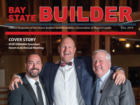 Request Your Copy of the Bay State Builder Magazine