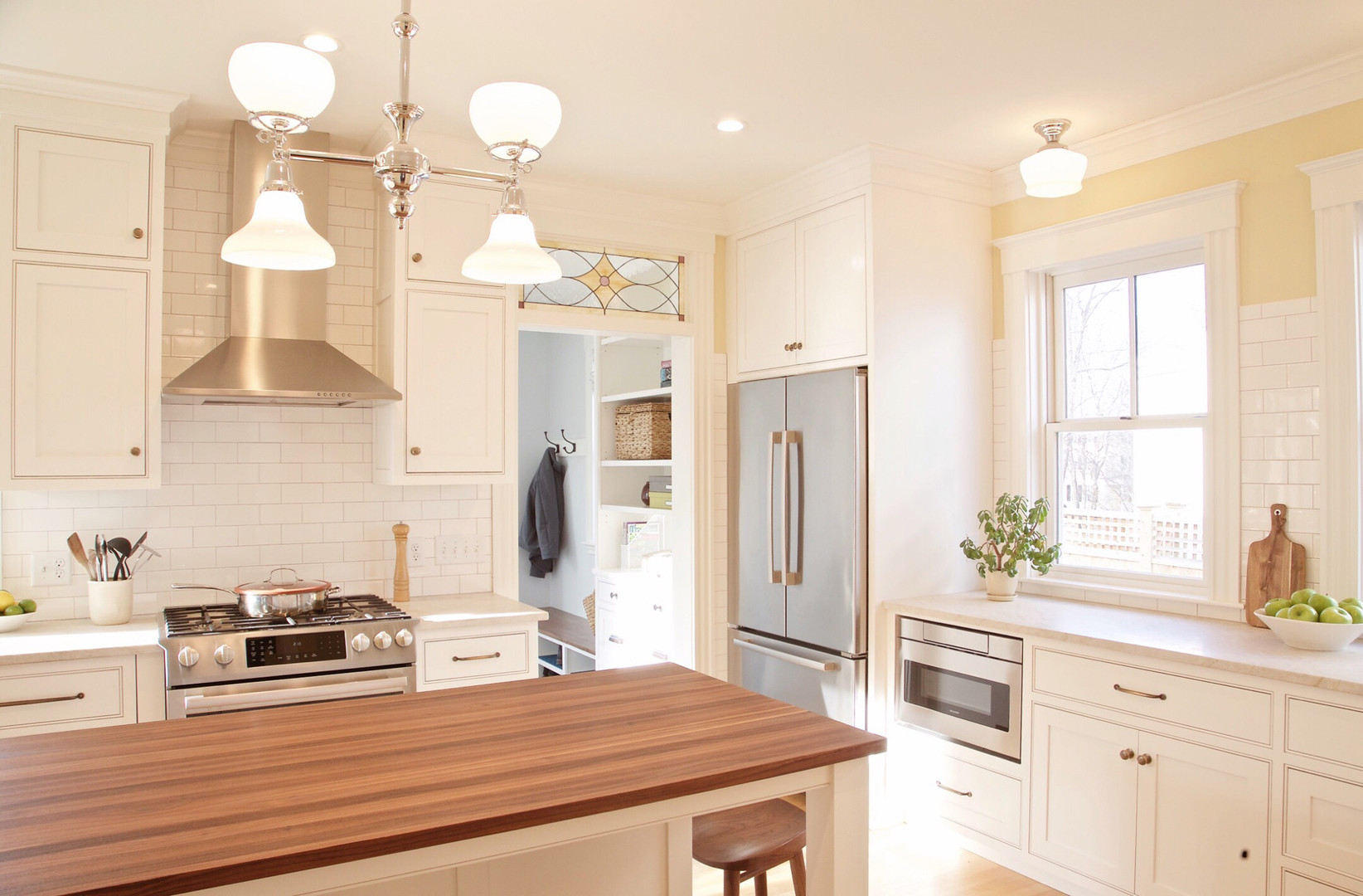 Kitchen Addition & Renovation